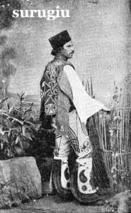 diligenta Horezu
